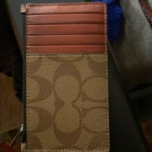 Selling this coach means wallet